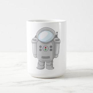 Astronaught's - Moon Classic White Coffee Mug