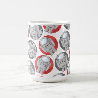 Astronaught's Mugs