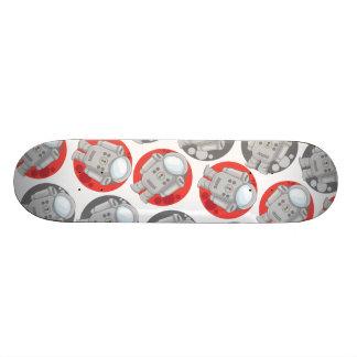 Astronaught's Skateboard