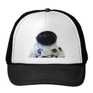 Astronaut 1b Hat