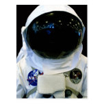 Astronaut 1b Postcard