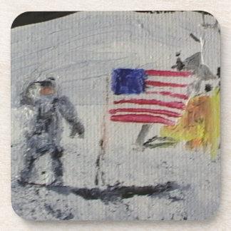 astronaut (2).JPG Drink Coasters