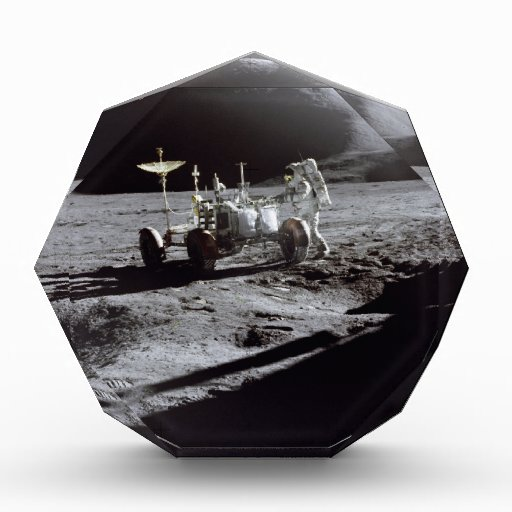 Astronaut and Rover Awards