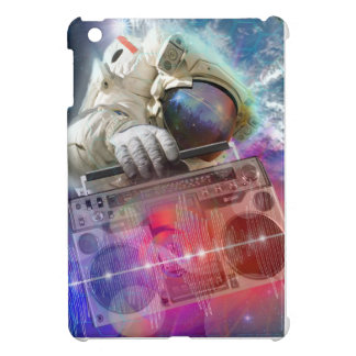 Astronaut Boombox Cover For The iPad Mini