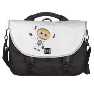 Astronaut Boy Commuter Bags