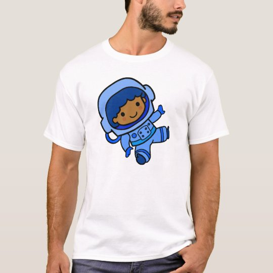 Astronaut boy T-Shirt