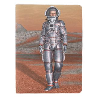 Astronaut Extra Large Moleskine Notebook