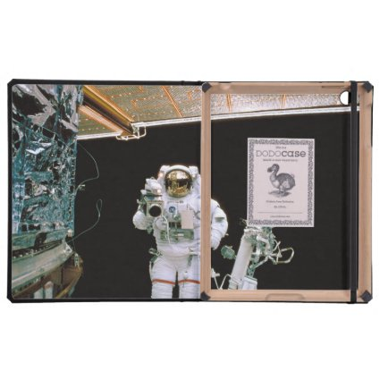 Astronaut Filming Cases For iPad
