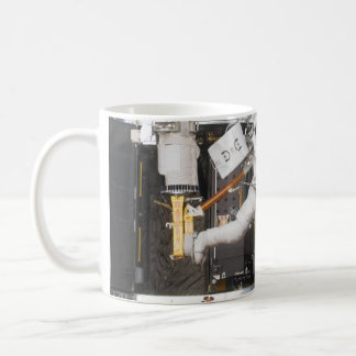 Astronaut Floating Coffee Mug