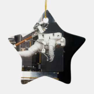 Astronaut Floating Christmas Tree Ornaments