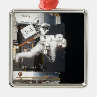 Astronaut Floating Christmas Tree Ornament