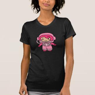 Astronaut Girl Shirt