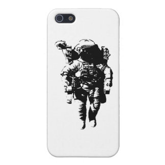 Astronaut in Space Case For iPhone SE/5/5s