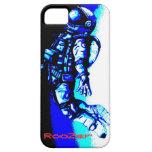 astronaut iPhone 5 case
