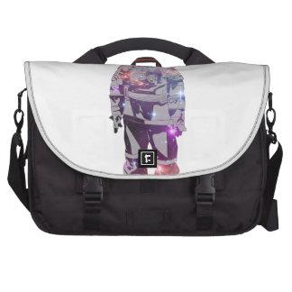 Astronaut Laptop Commuter Bag