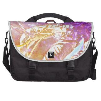 Astronaut Laptop Messenger Bag