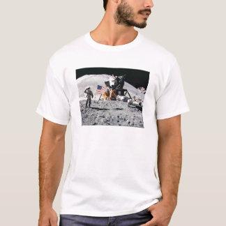 Astronaut Moon walk T-Shirt