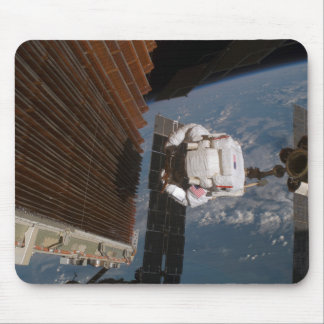 Astronaut Mouse Pad