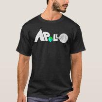 astronaut Neil Armstrong first man space T-Shirt