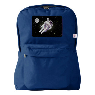 Astronaut - Outer Space Backpack