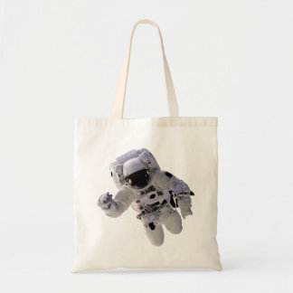 Astronaut Outer space Tote Bag