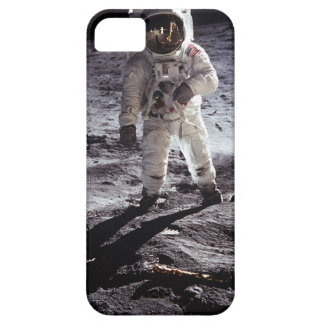 Astronaut Photography iPhone SE/5/5s Case