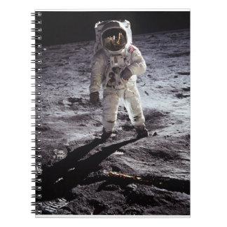 Astronaut Photography Notebook