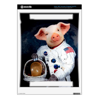 Astronaut pig - space astronaut skins for the xbox 360