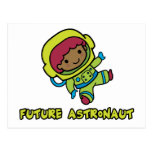 Astronaut Post Cards