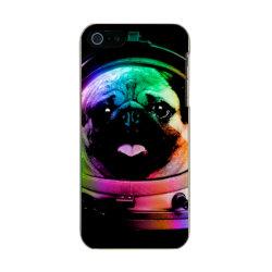 Incipio Feather Shine iPhone 5/5s Case with Pug Phone Cases design