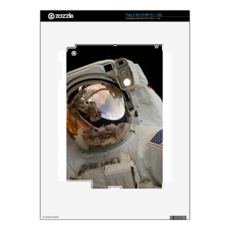 Astronaut Skins For The iPad 2