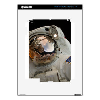Astronaut iPad 3 Decals