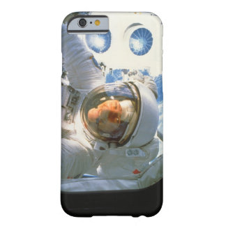 Astronaut_Space Barely There iPhone 6 Case