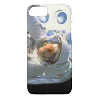 Astronaut_Space iPhone 7 Case