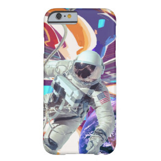 Astronaut Space NASA iPhone cover version 6/6s