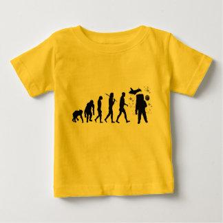 Astronaut Space travel Cosmonauts gifts Baby T-Shirt