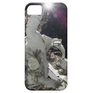 Astronaut Space Walk iPhone5 Case