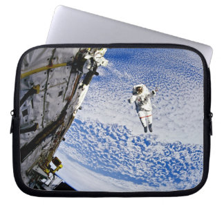 Astronaut Spacewalk Computer Sleeves