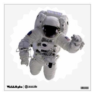 Astronaut Wall Sticker