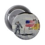astronauta (2).JPG Pin Redondo De 2 Pulgadas