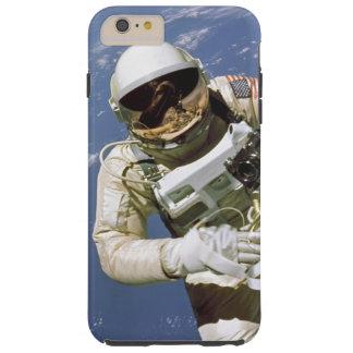Astronauta americano funda para iPhone 6 plus tough