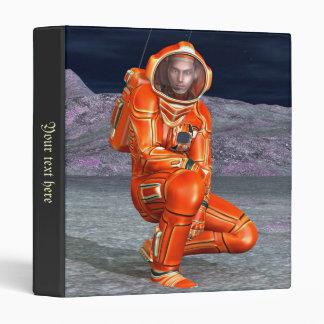 "Astronauta Carpeta 1"""