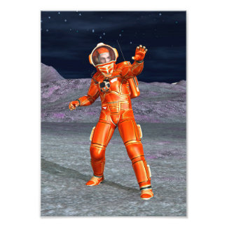 Astronauta Cojinete