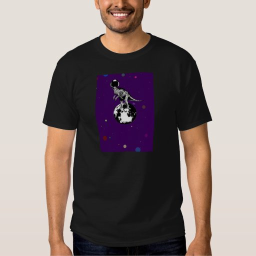 astronauta de Dino Camisas