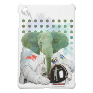 Astronauta del elefante
