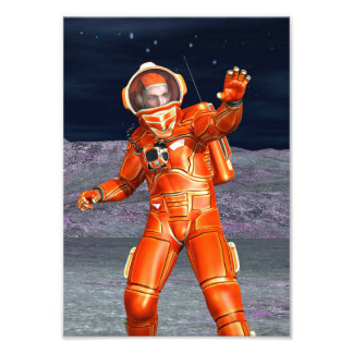 Astronauta Fotografías