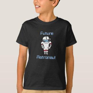 Astronauta futuro poleras