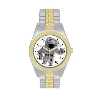 Astronauta Reloj