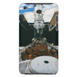 Astronautas del transbordador espacial iPod touch protectores