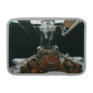 Astronauts of the Space Shuttle MacBook Air Sleeves